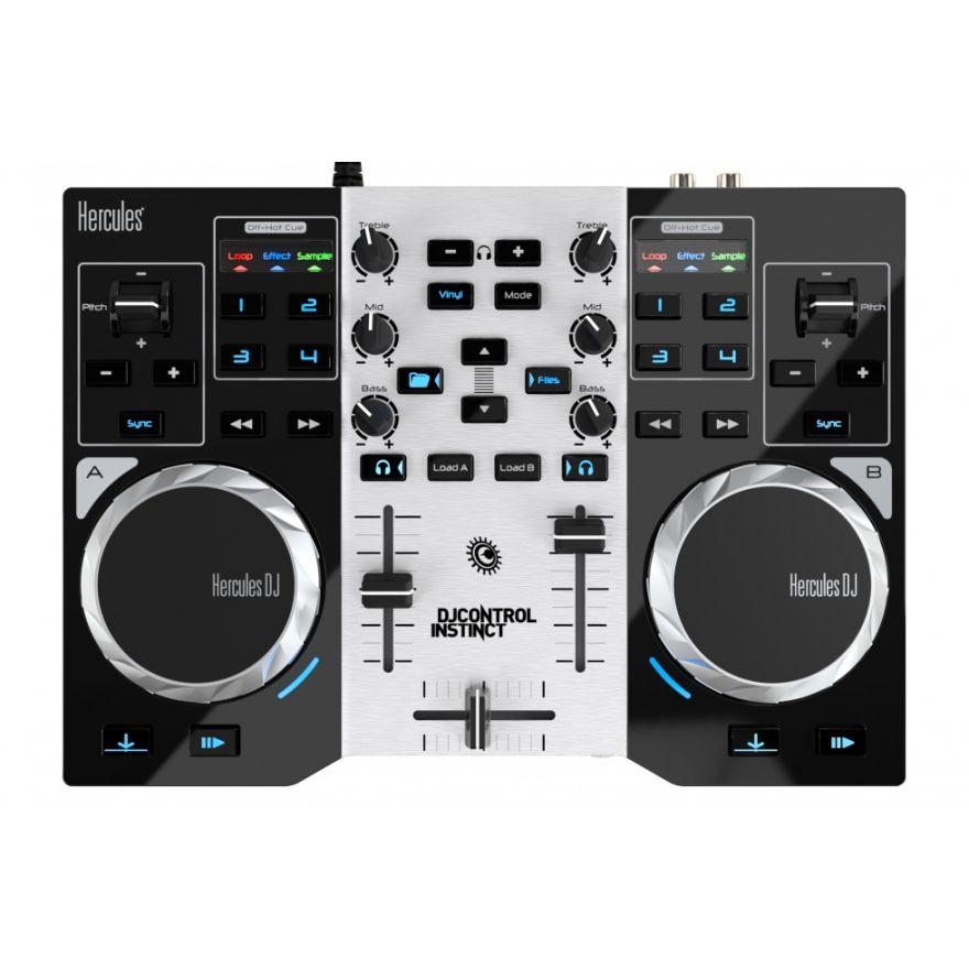 HERCULES-DJ-DJControl-Instinct-S