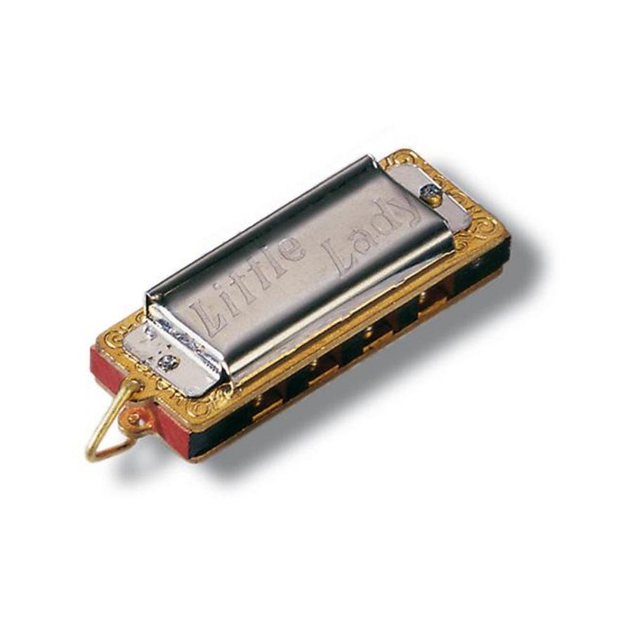 HOHNER M390007 Armonica Little Lady Standard - Tonalità C >Do
