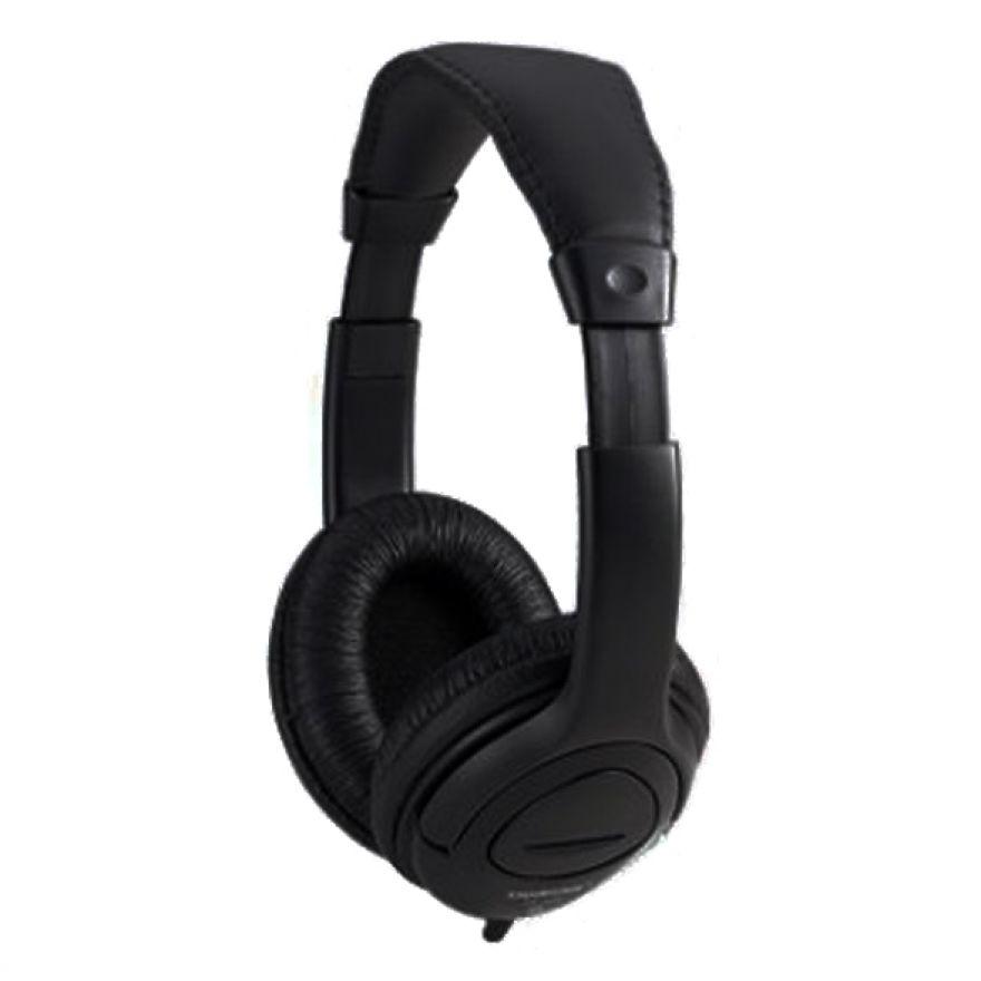Music Pro TS428 - Cuffie Multiuso