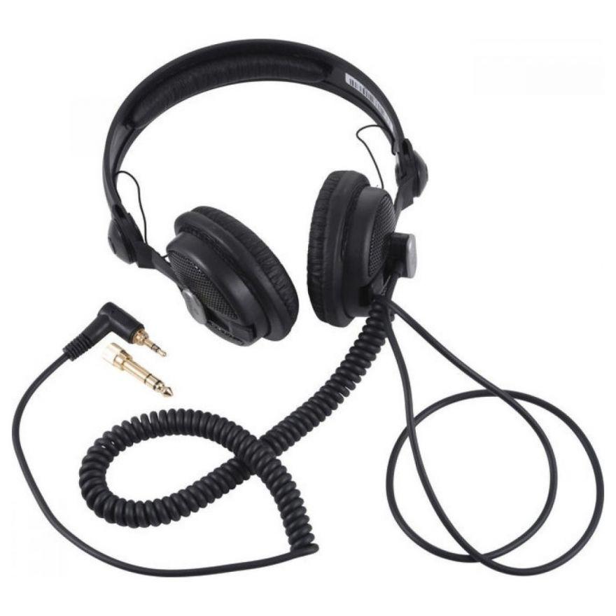 BEHRINGER HPX4000 - CUFFIA PER DJ  d20c1e30250f