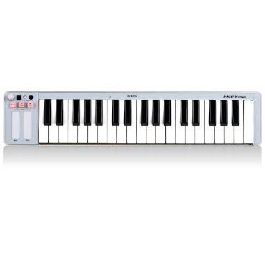 ICON I-KEY PRO - MIDI CONTROLLER