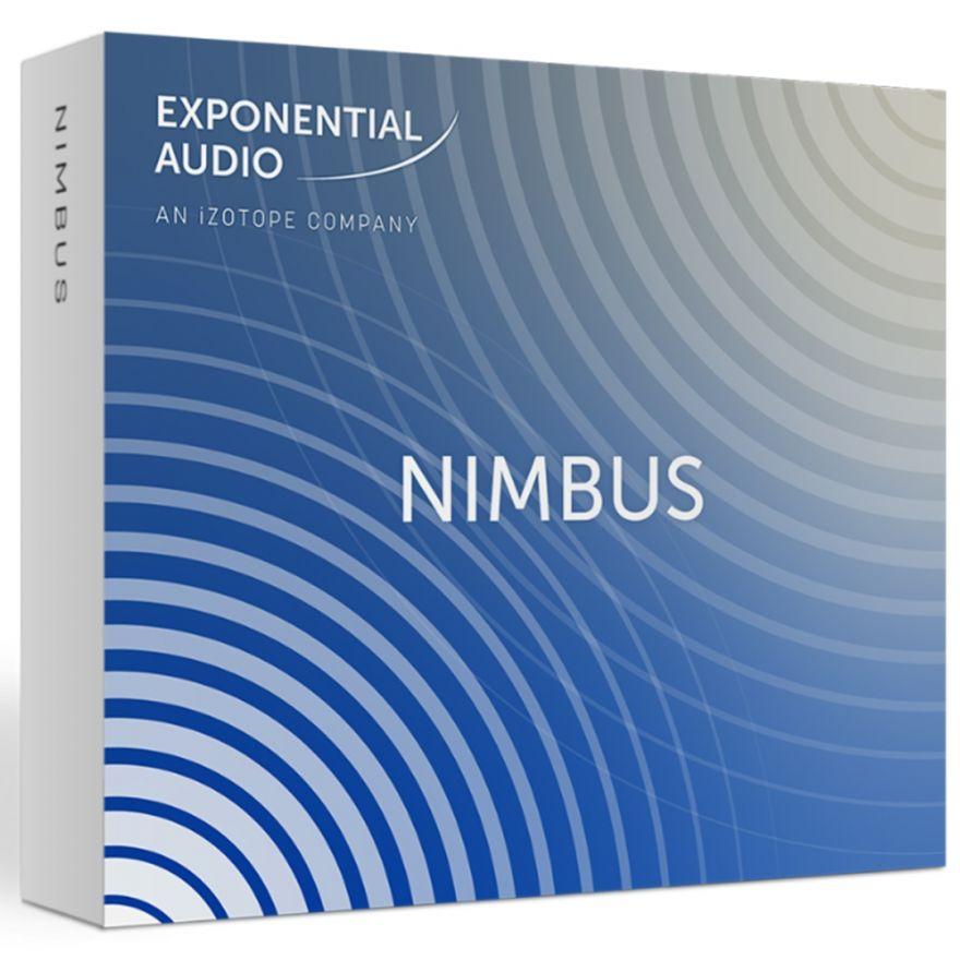 iZotope Nimbus - Software di Produzione Musicale