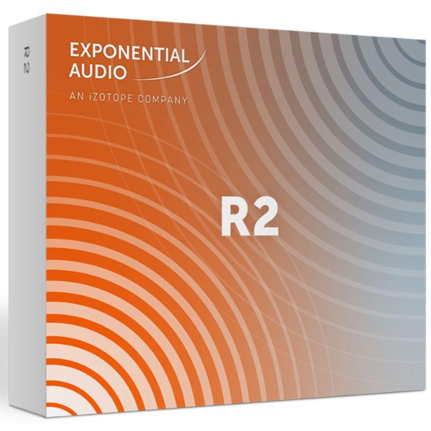iZotope R2 - Software per Produzioni Audio
