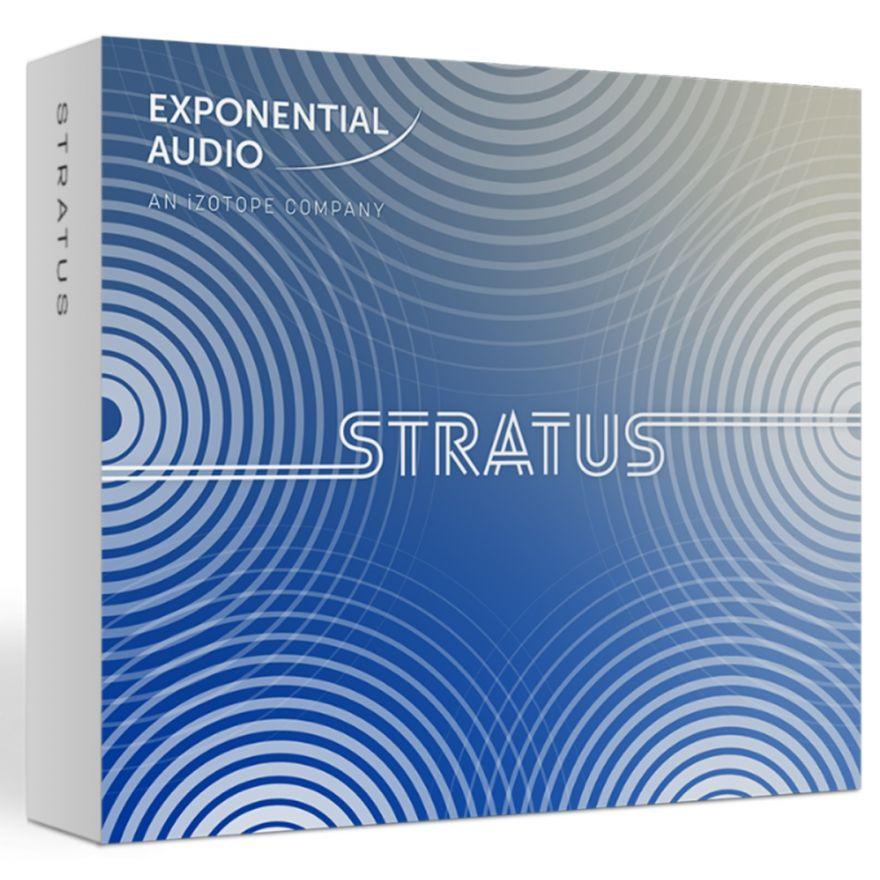 iZotope Stratus - Programma di Produzione Musicale
