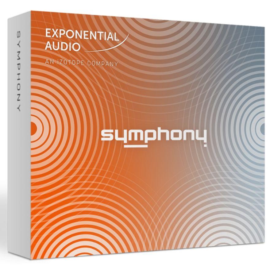 iZotope Symphony - Riverbero per Produzioni Musicali