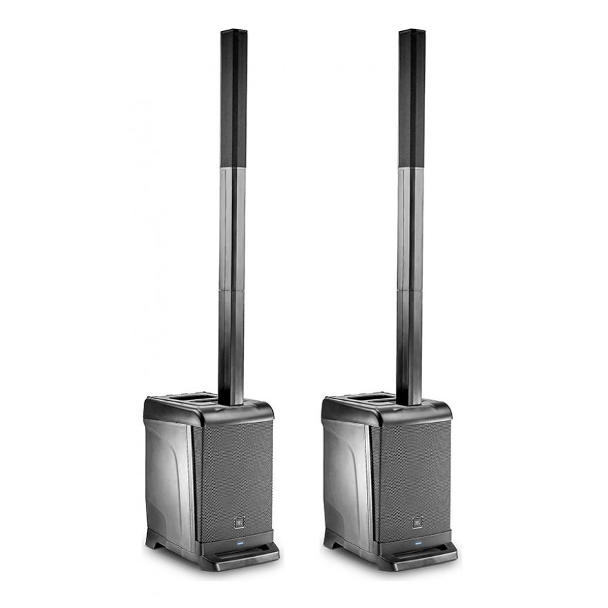 JBL Coppia EON ONE Sistema Audio Completo Line Array Bundle
