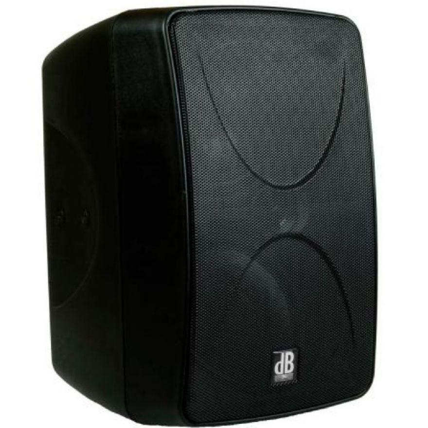 K162 Mini Box