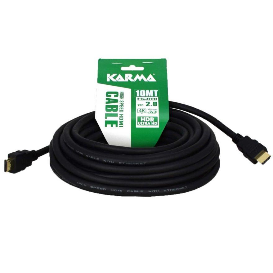 Karma Cavo Video HDMI 10S