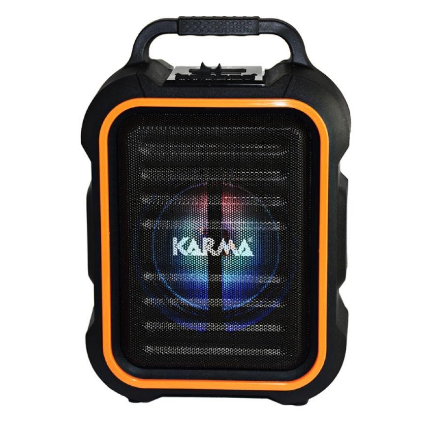 Karma BM 863 - Diffusore Portatile 25W RMS