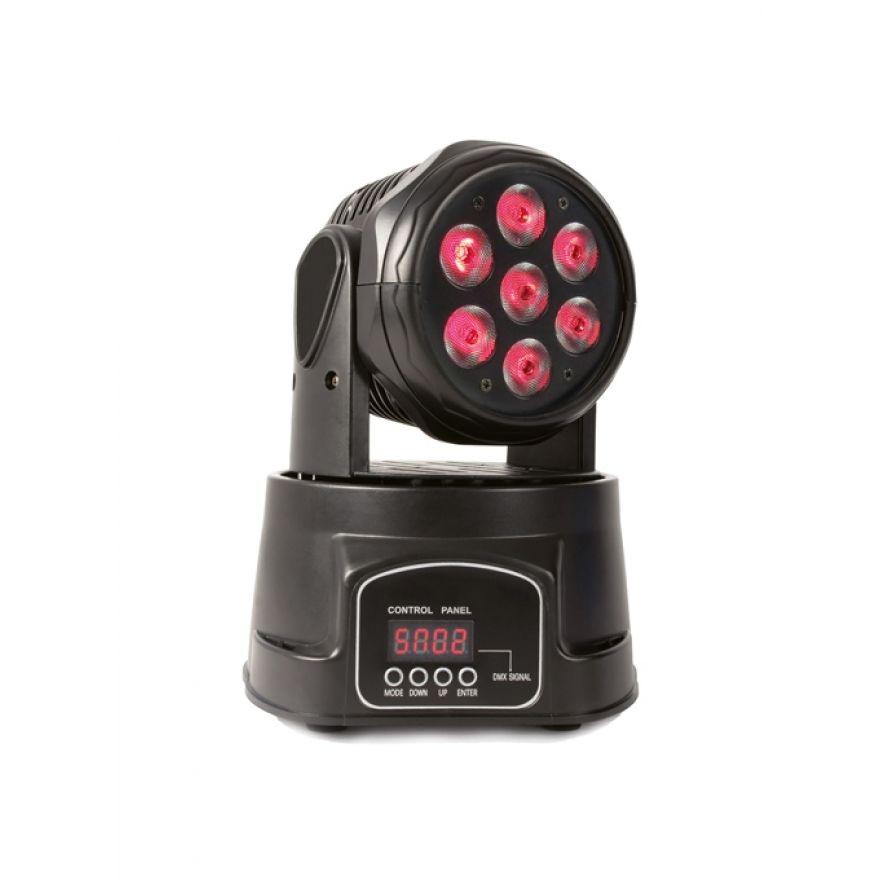 Karma TM WASH70 - Testa Mobile 7 LED 10W