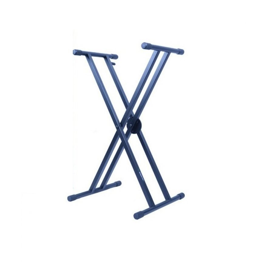 ZZIPP Supporto per Tastiera a Doppia X