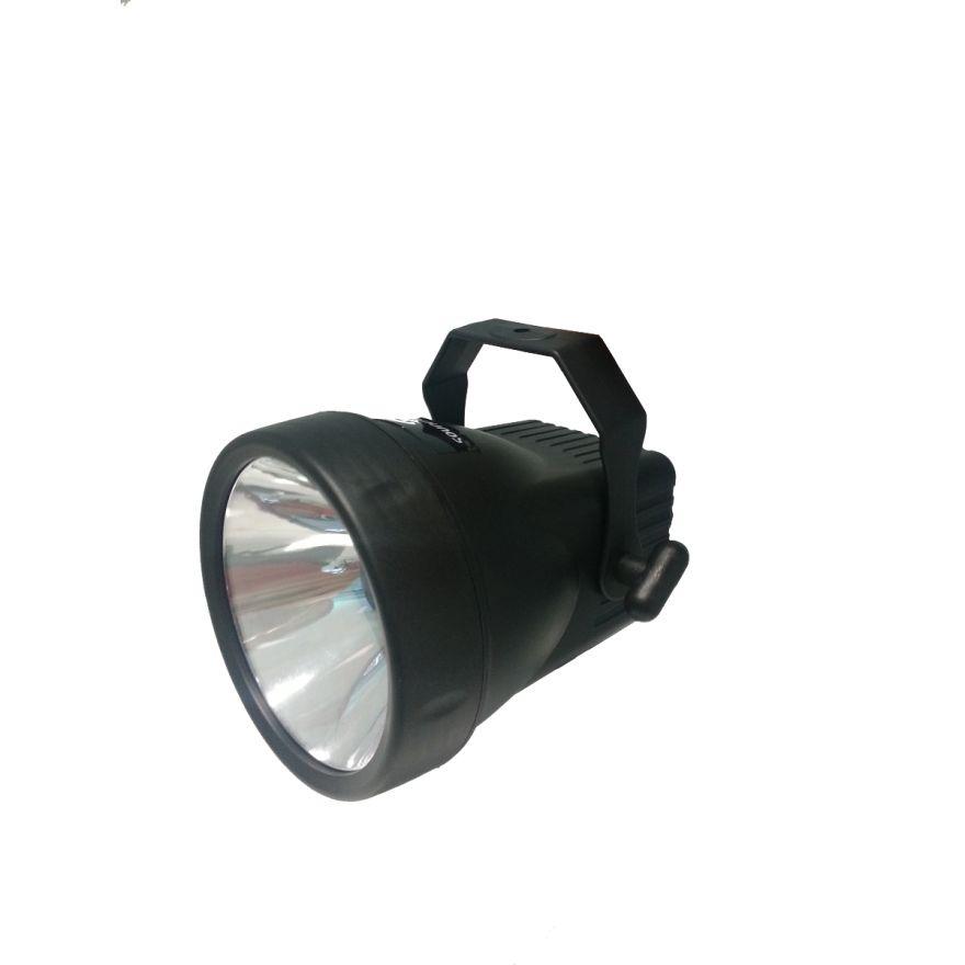 0 SOUNDSATION - Proiettore LED Mini Spot