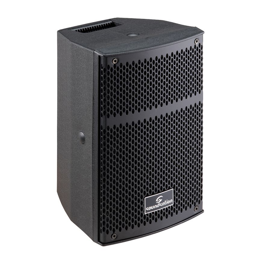 SOUNDSATION HYPER TOP 6A - diffusore attivo 2 vie 200W
