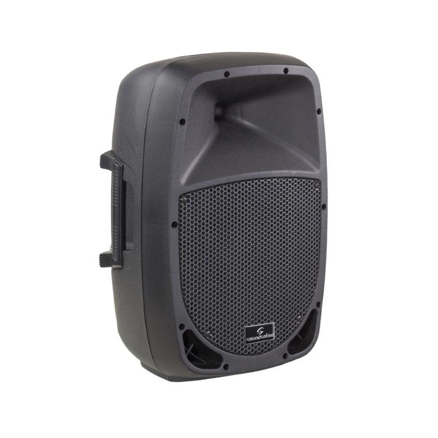 SOUNDSATION GO-SOUND 10A - Diffusore Attivo 2 Vie 450W