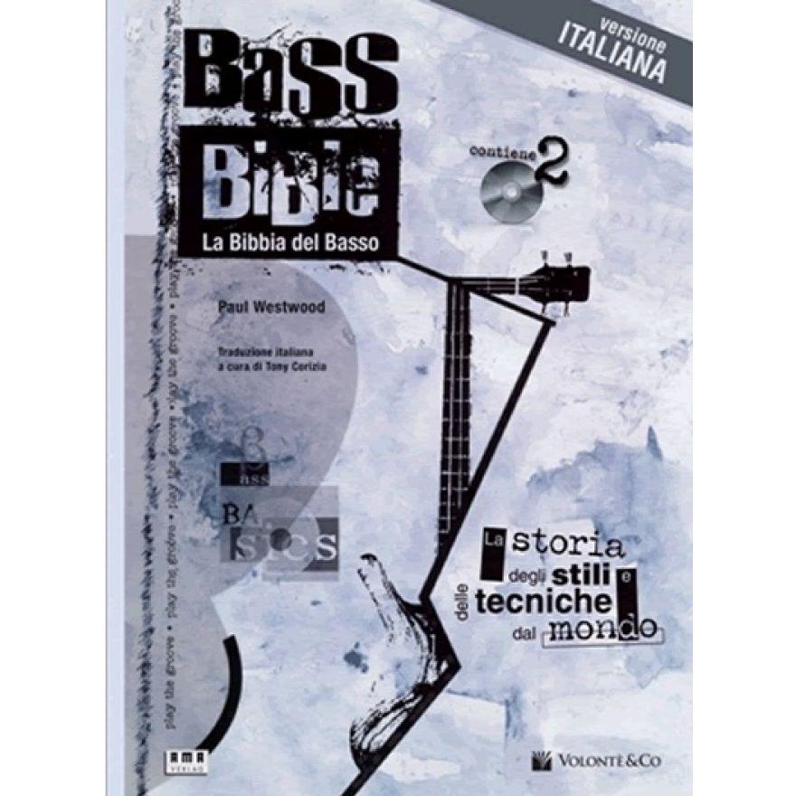 la bibbia del basso 2 cd