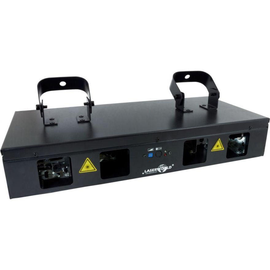 Laserworld el350rg