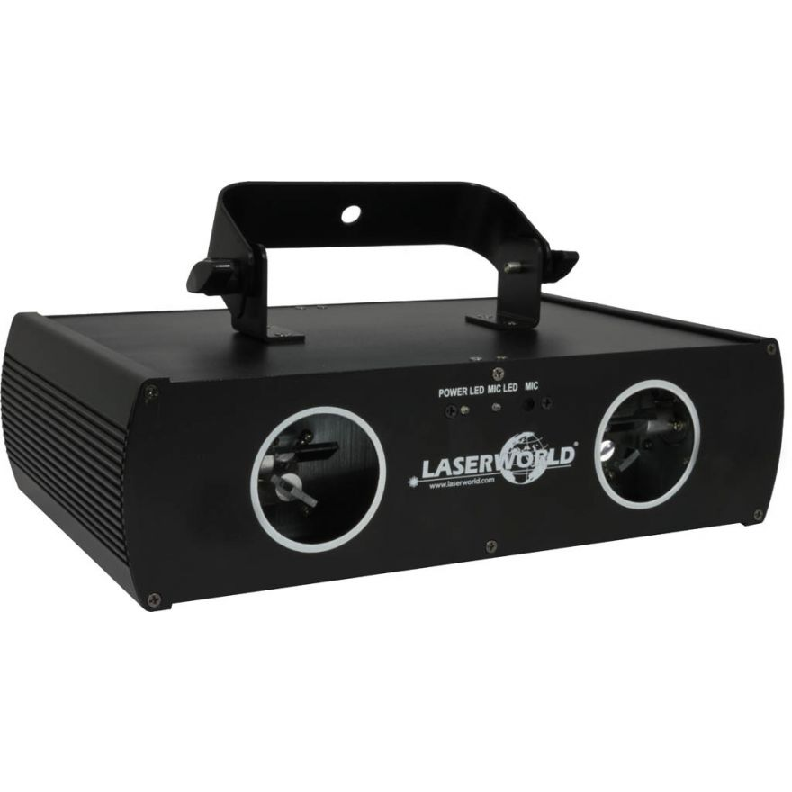 Laserworld eld100g