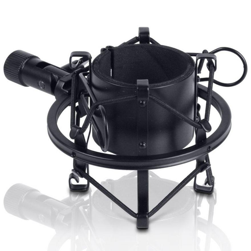 LD Systems DSM 45 B - Supporto Antivibrazione per Microfono