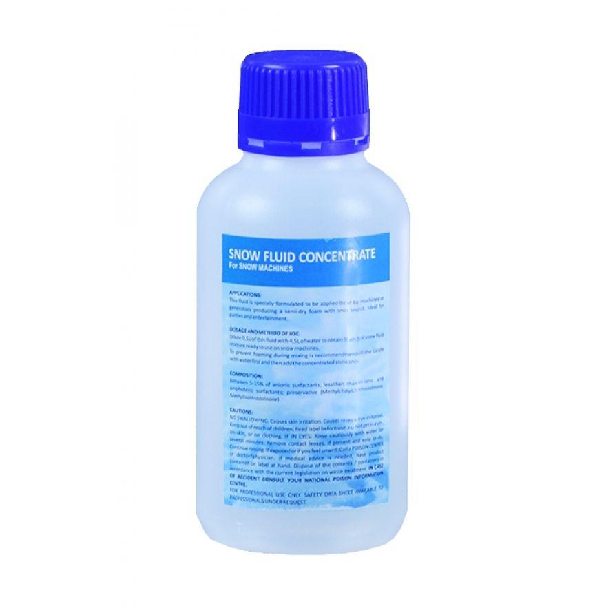 Liquido Concentrato Neve 0.5lt