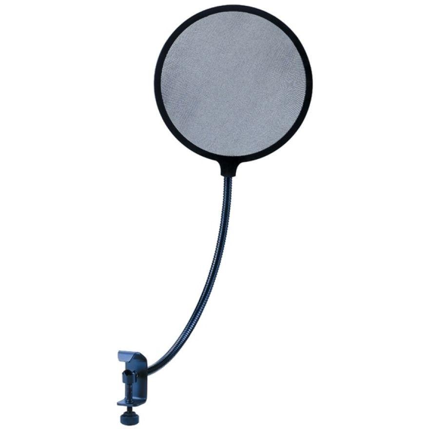 SOUNDSATION PS1 - Pop Screen Per Microfono Da Studio