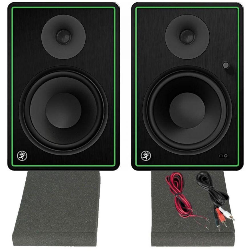 Mackie CR8-XBT Monitor da studio
