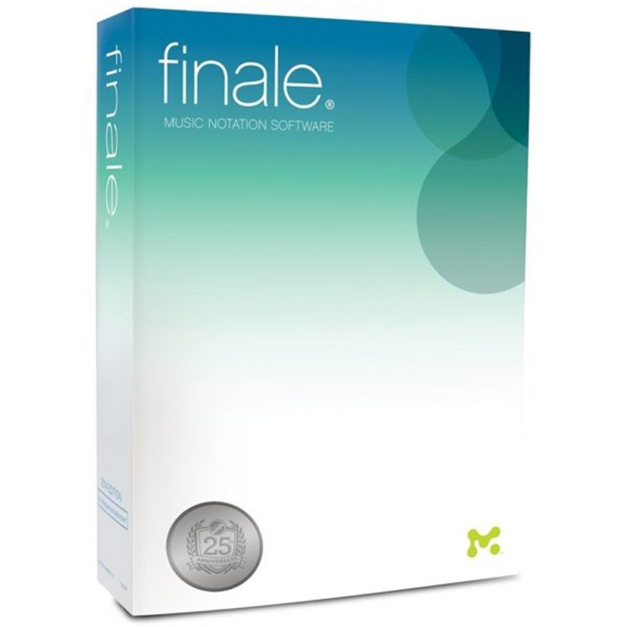 Make Music Finale 26 Update da Versioni Precedenti