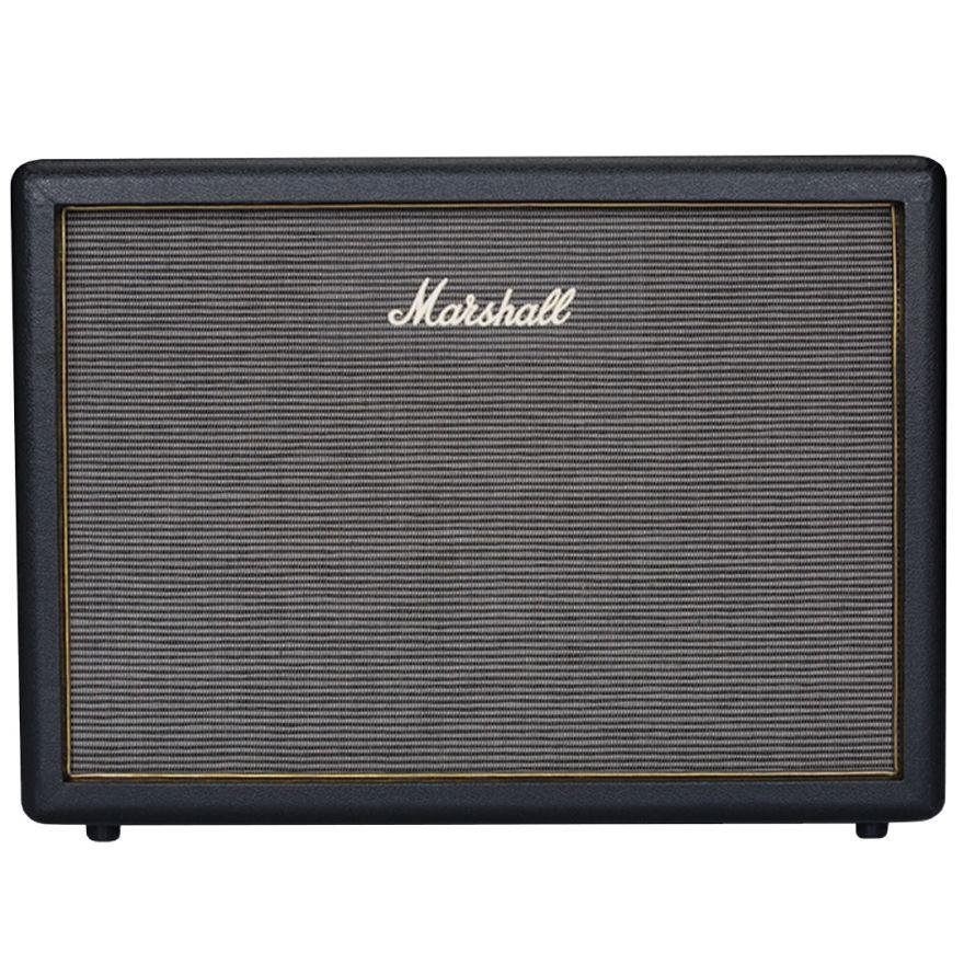Marshall Origin212 - Cabinet per Elettrica 2x12 160 Watt 8 Ohm