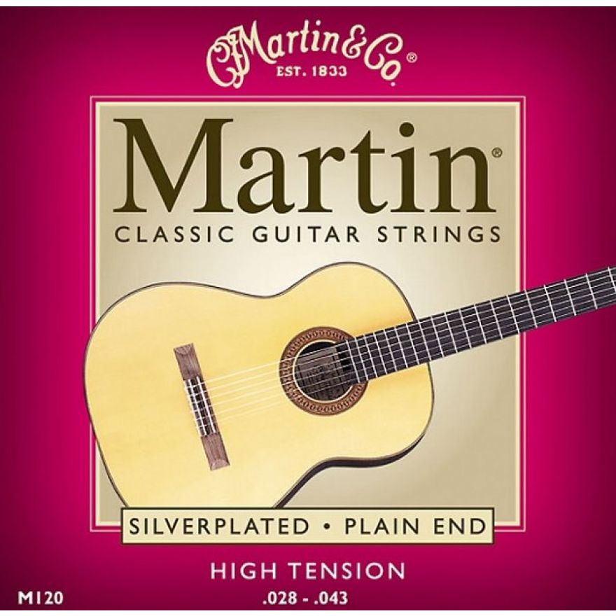 MARTIN M120