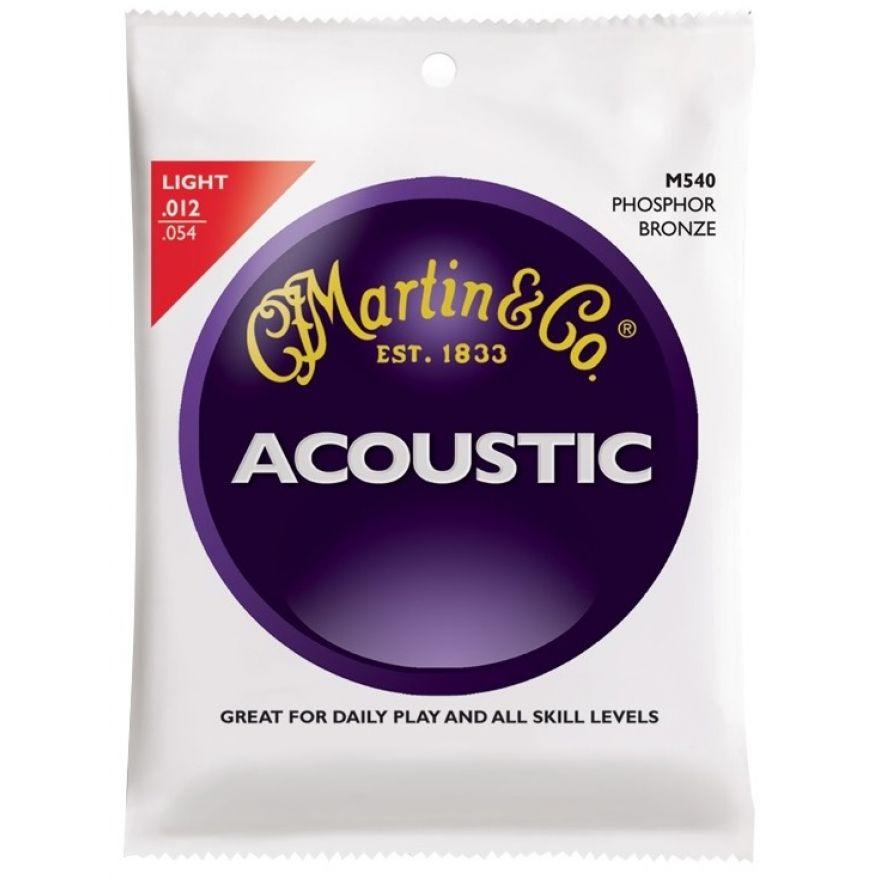 martin m540