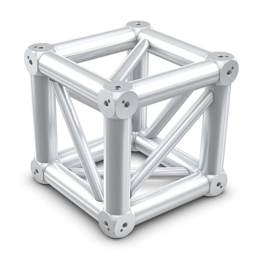 0 Showtec - Multi Cube Eco - Alluminio (GQ/FQ)