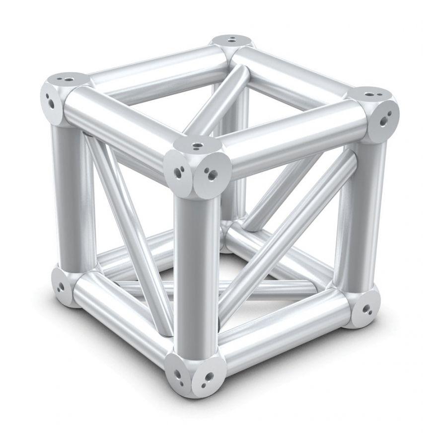 0 Showtec - Multi Cube Eco - Nero (GQ/FQ)