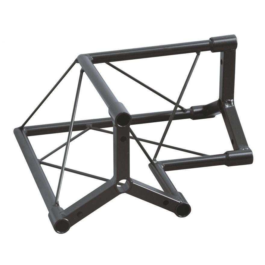 Showtec - Corner 90° - Triangolare, metallo, Deco-20