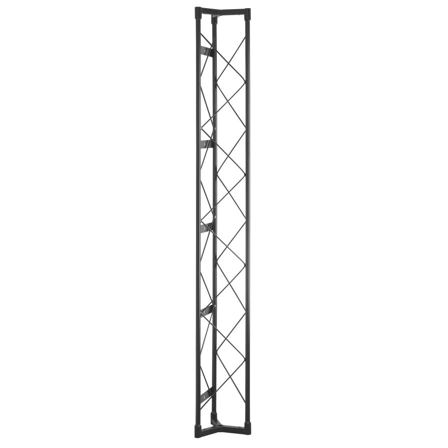 Showtec - Straight 1500 mm - Triangolare, metallo, Deco-20