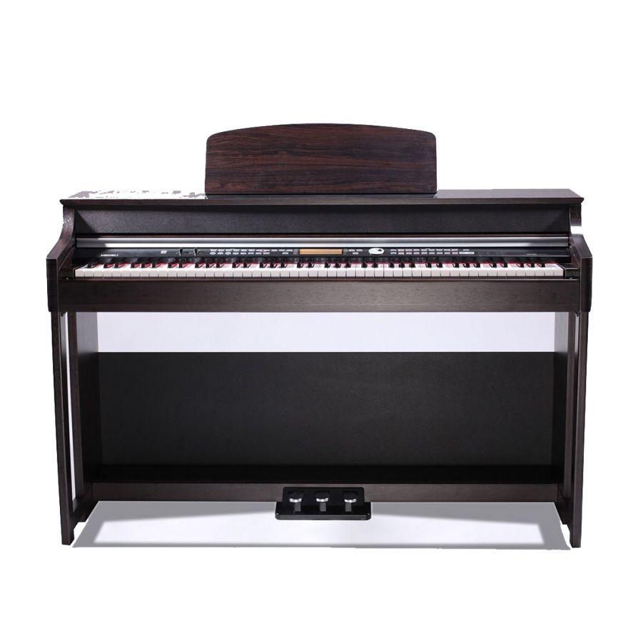 Medeli DP-388 - Piano Digitale Verticale 88 Tasti 0