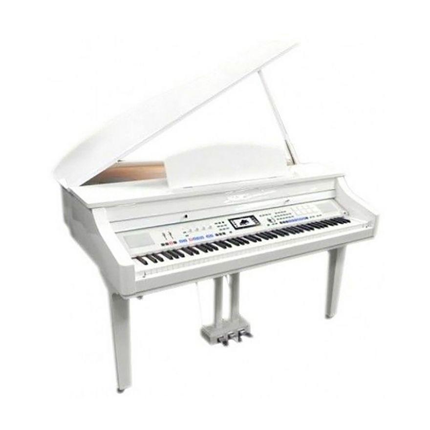 Medeli Grand 1000 WH - Pianoforte Digitale a Coda 88 Tasti 1