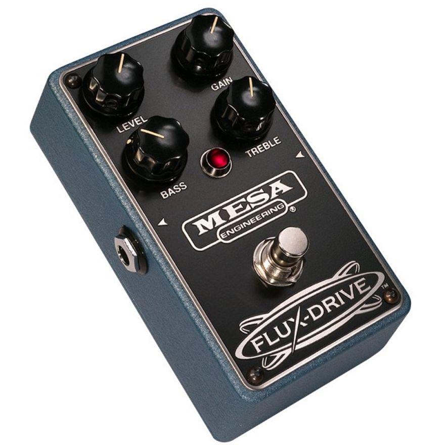1 Mesa Boogie Flux-Drive Effetto Chitarra Elettrica