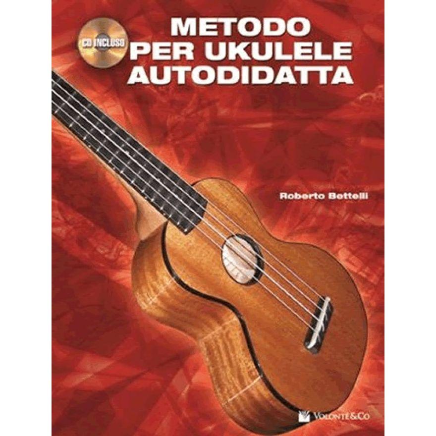 metodo per ukulele autodidatta