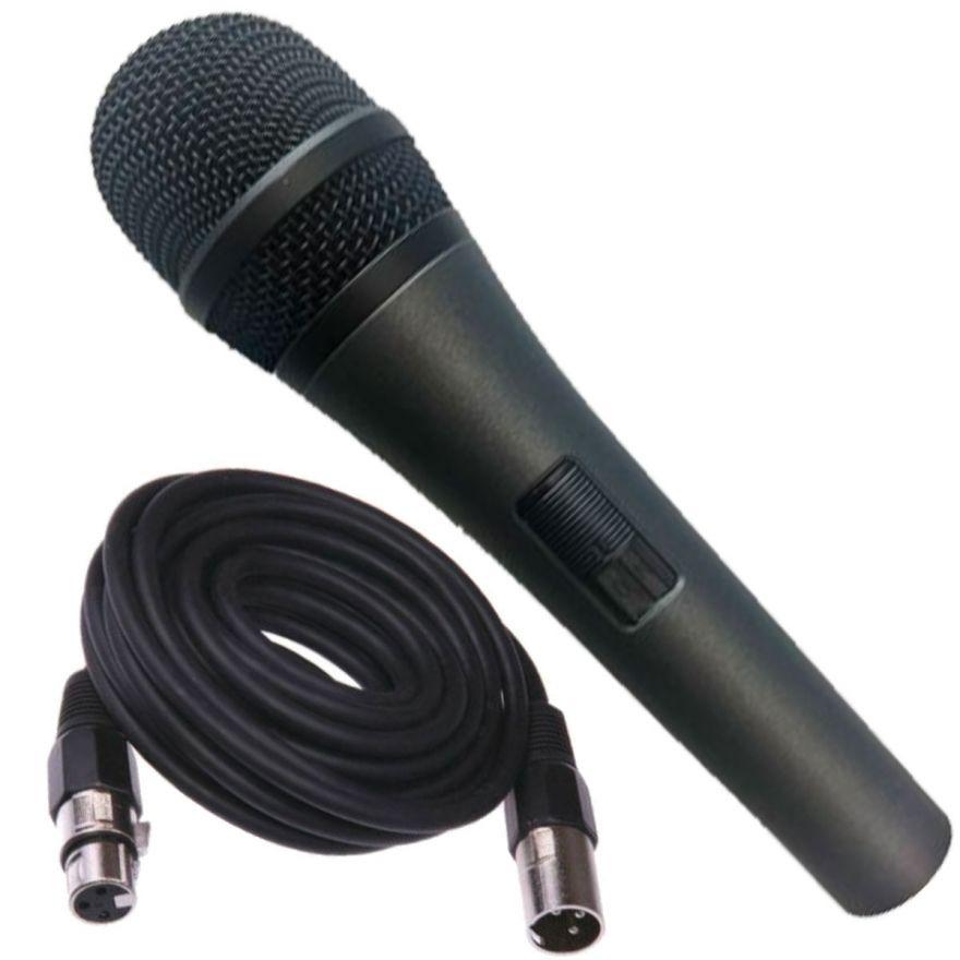 ZZIPP ZZDM1000 - Microfono Dinamico