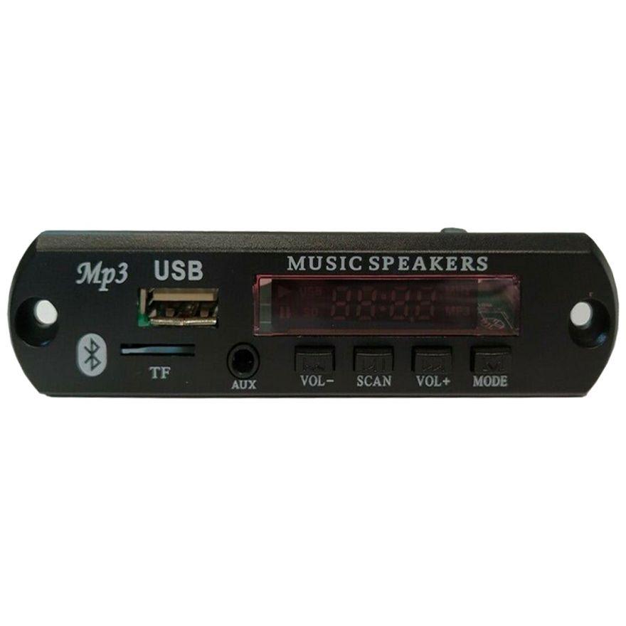 Montarbo FiveO Modulo Opzionale MP3 Bluetooth per Casse D12A/D15A