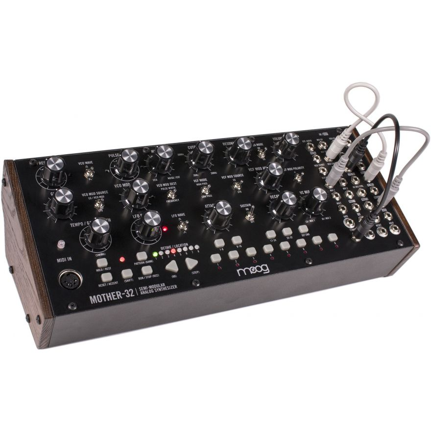 Synth mother 32 moog