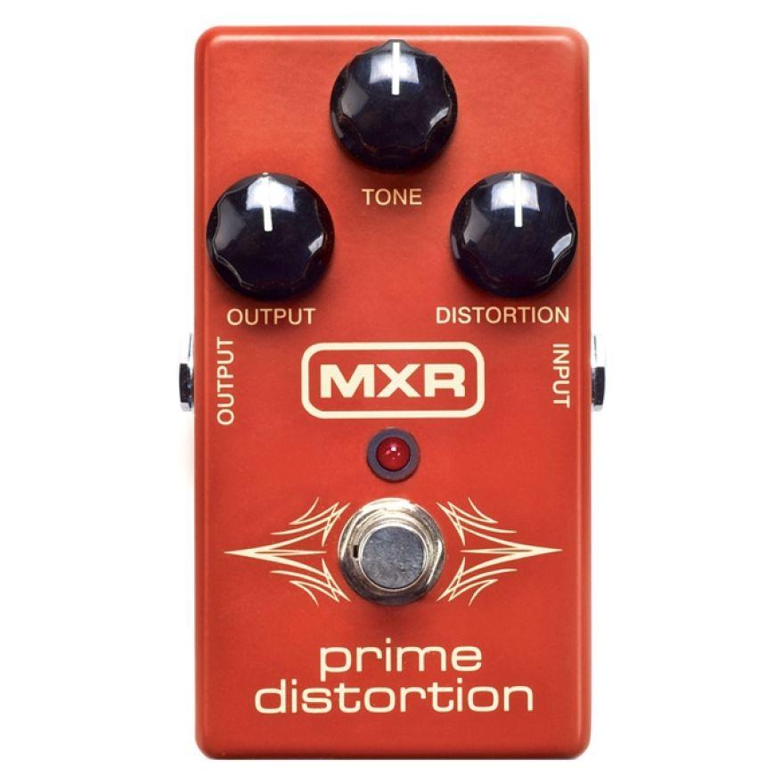 MXR M69 Prime Distortion - Effetto Distorsore