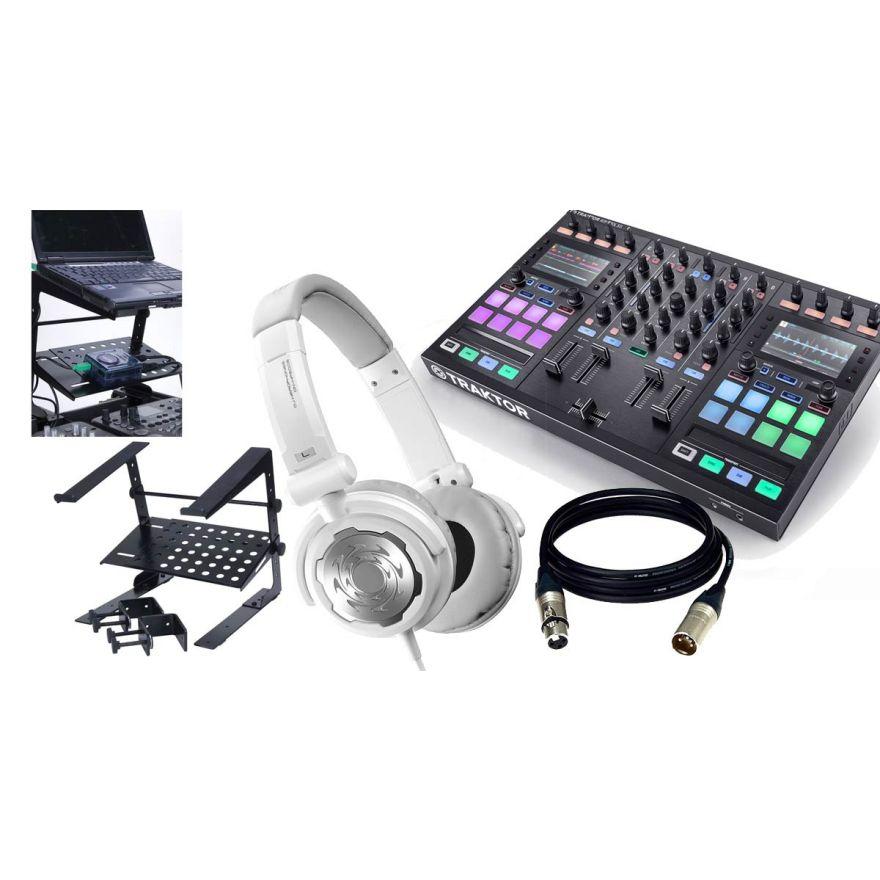 Ni kontrol s5 bundle prodotti per dj