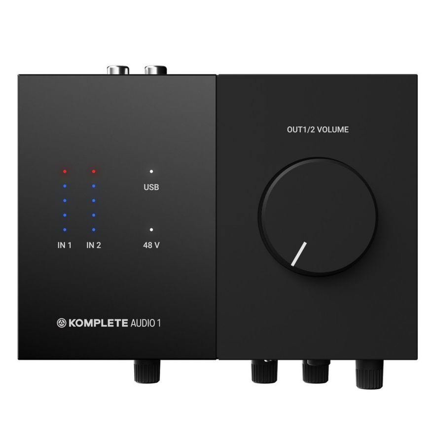 Native Instruments Komplete Audio 1 - Interfaccia Audio USB 1