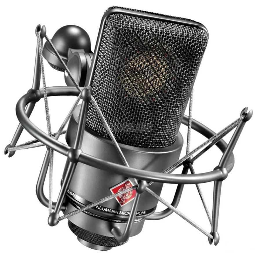Neumann tlm103mt studio set