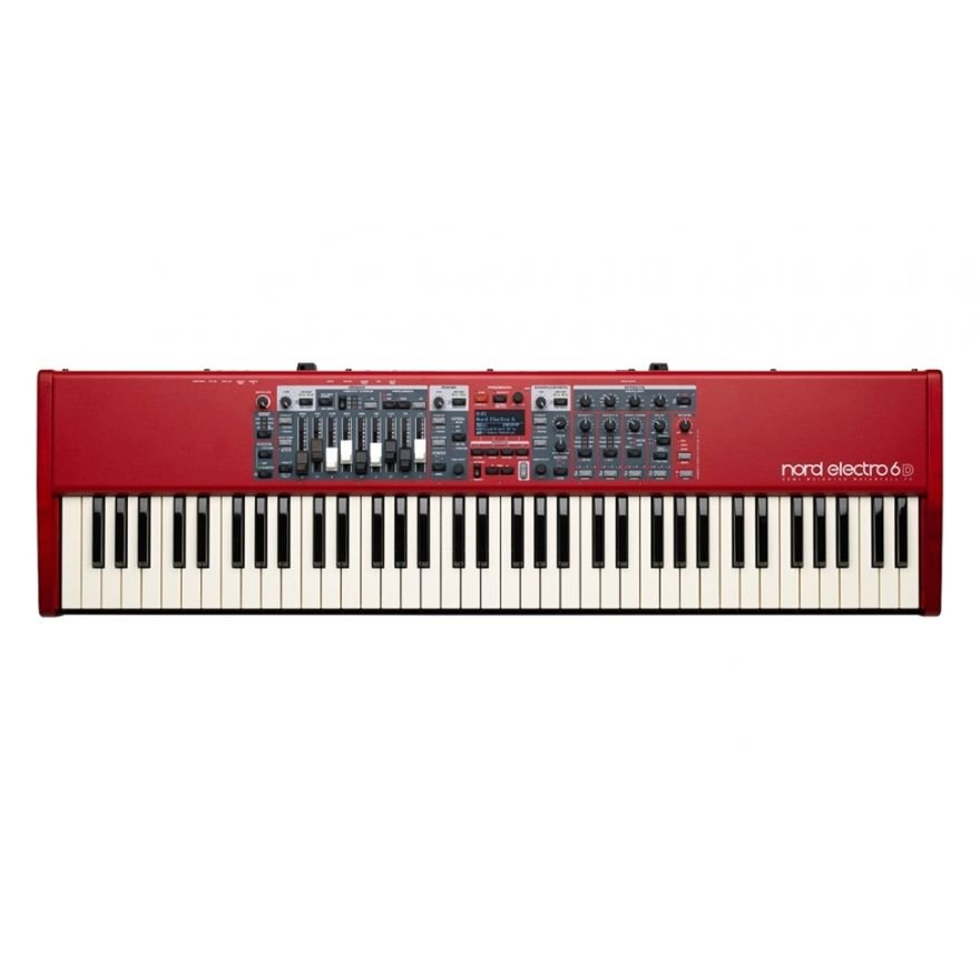 Nord Electro 6D 73 - Tastiera All-in-One 73 Tasti