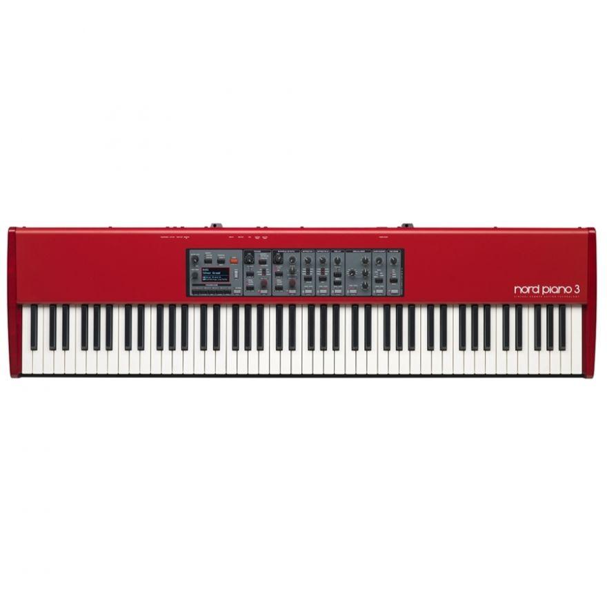 NORD PIANO 3 88 - Tastiera da Palco 88 Tasti