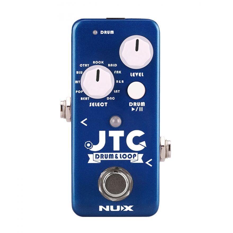 NUX JTC DRUM&LOOP