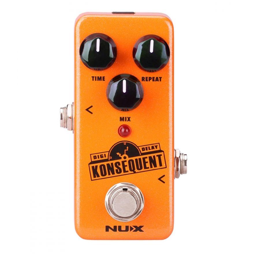 NUX NDD-2 KONSEQUENT - Mini Core Digital Delay