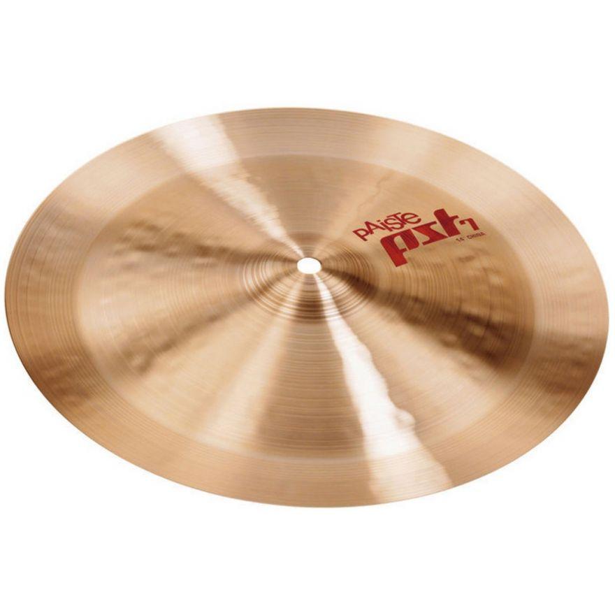 è la soluzione perfetta per un batterista alla ricerca del patrimonio, della tradizione e della qualità del marchio Paiste