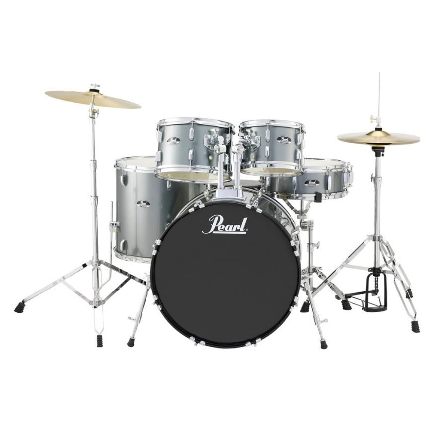 PEARL Roadshow RS525SC/C Charcoal Metal